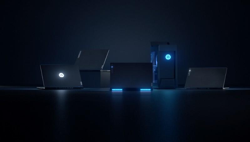 Intip Jajaran Laptop Gaming Lenovo Teranyar, Ada Legion 5i hingga 7i