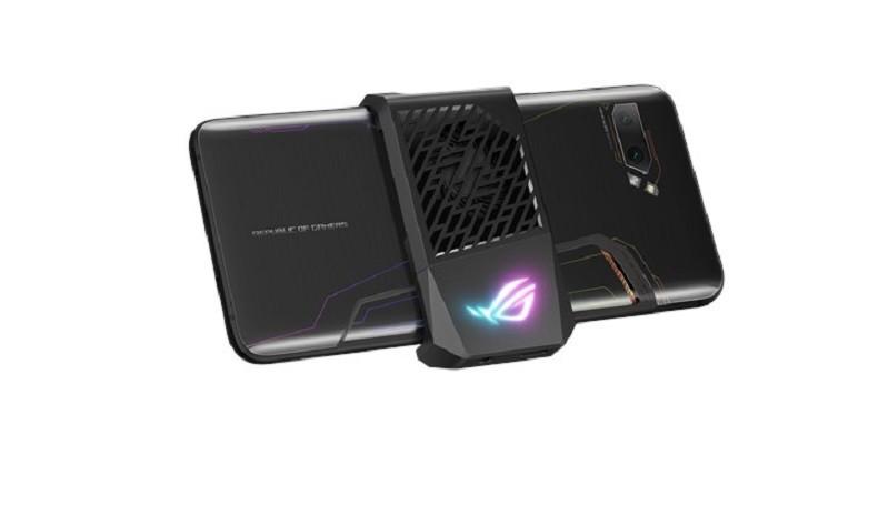 Asus Bakal Luncurkan ROG Phone 3 Bulan Depan