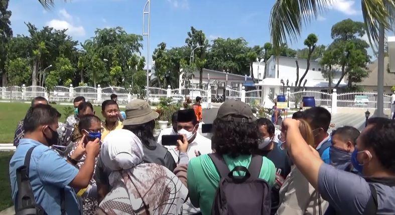 Sumut Urutan 4 di Indonesia sebagai Provinsi Terkorup, Ini Kata Edy Rahmayadi
