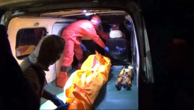 Truk Triton di Nabire Tabrak Lari Pengendara Motor, 2 Orang Tewas di Tempat