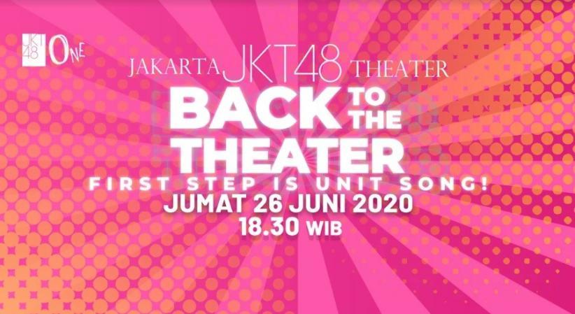 Jangan Lupa, Kegiatan Seru JKT48 Tayang di RCTI+ Pukul 18.30 WIB