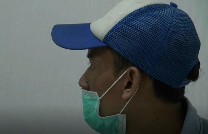 Polisi Periksa Pedagang Bakso yang Terekam CCTV Ludahi Mangkuk Pelanggan di Kembangan