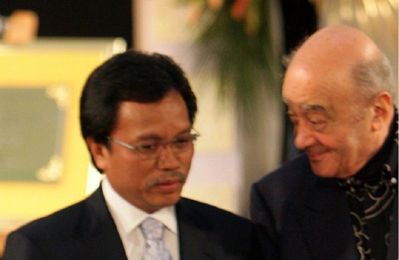 Lupakan Anwar Ibrahim, Mahathir Dukung Shafie Apdal Jadi Calon PM Malaysia