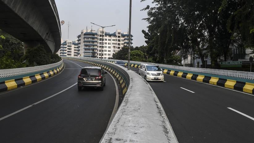 Ini Lokasi CFD Jakarta Gantikan Jalan Sudirman-Thamrin