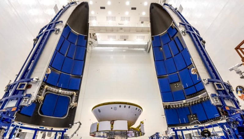 NASA Tunda Peluncuran Rover Mars 2020, Ini Penyebabnya
