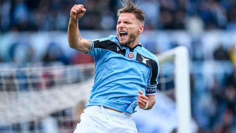 Prediksi Lazio Vs Fiorentina: I Biancocelesti Belum Menyerah Kejar Scudetto