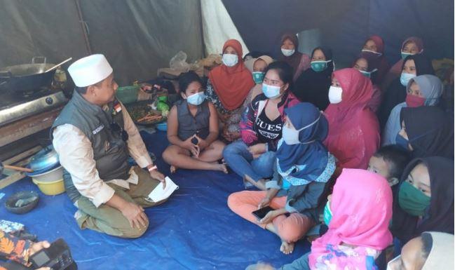 Wagub Jabar Larang Warga Bangun Rumah di Lokasi Rawan Bencana