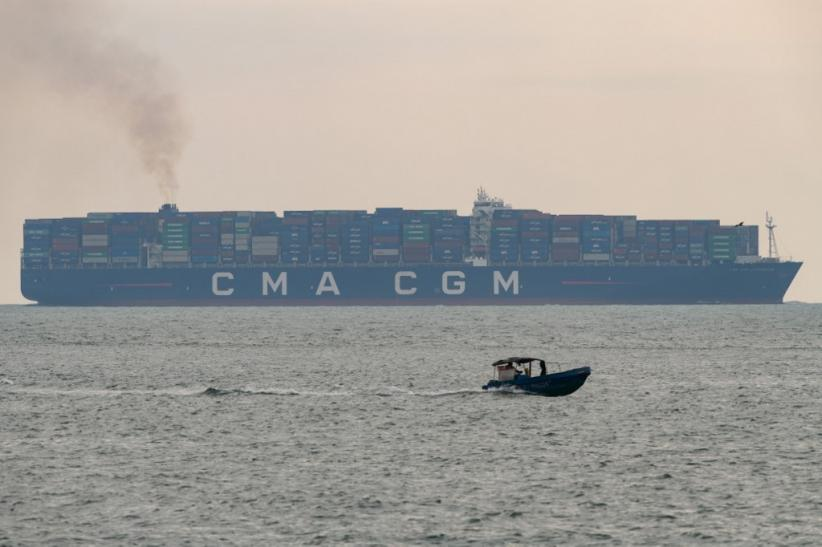 Kapal Nelayan Filipina Tabrak Kapal Kargo China, 12 Orang Hilang di Laut