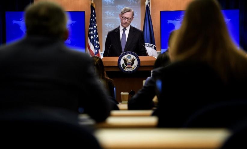 Iran Minta Bantuan Interpol Tangkap Donald Trump, Begini Komentar AS
