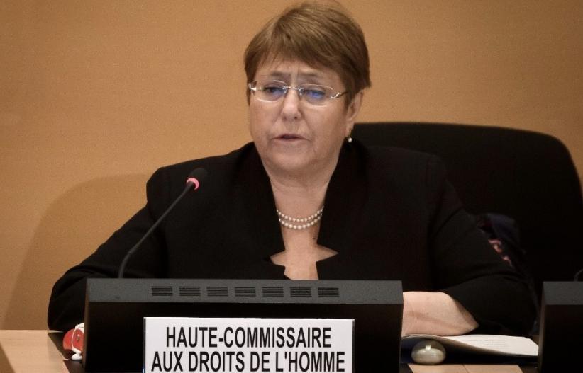 Komisioner HAM PBB Sebut Pencaplokan Tepi Barat oleh Israel Ilegal, Ini Dampaknya