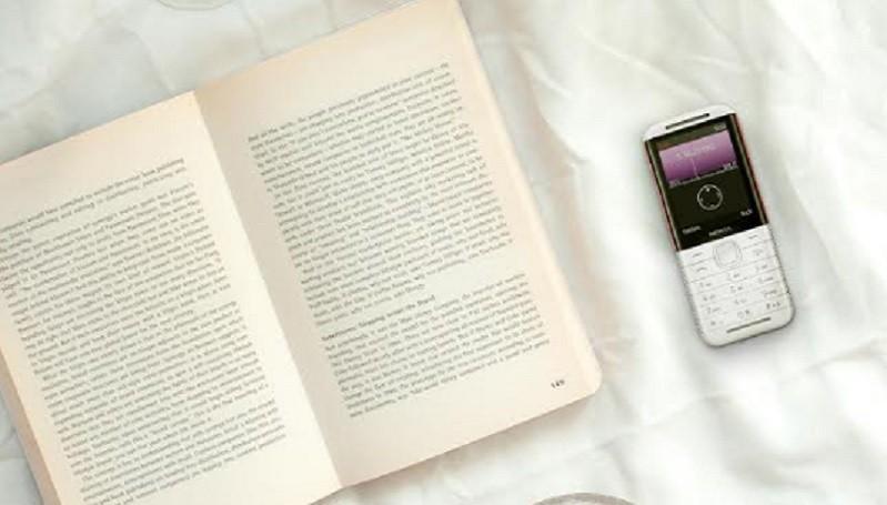 Nokia 5310 Hadir di Indonesia, Ponsel Didukung MP3 Player dan Radio FM