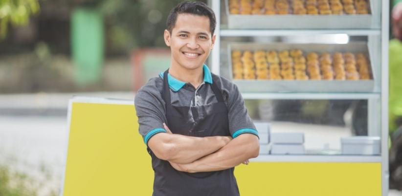 5 Ide Usaha Kuliner Paling Laku ketika Pandemi Corona Melanda