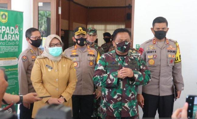 Rhoma Irama Manggung di Bogor, Pangdam-Kapolda Jabar Turun Tangan