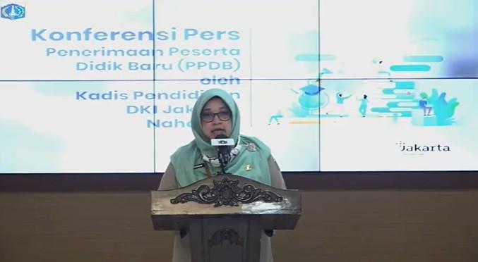 Wajib PAUD 1 Tahun Akan Diterapkan di Jakarta Mulai Tahun Ajaran 2021/2022