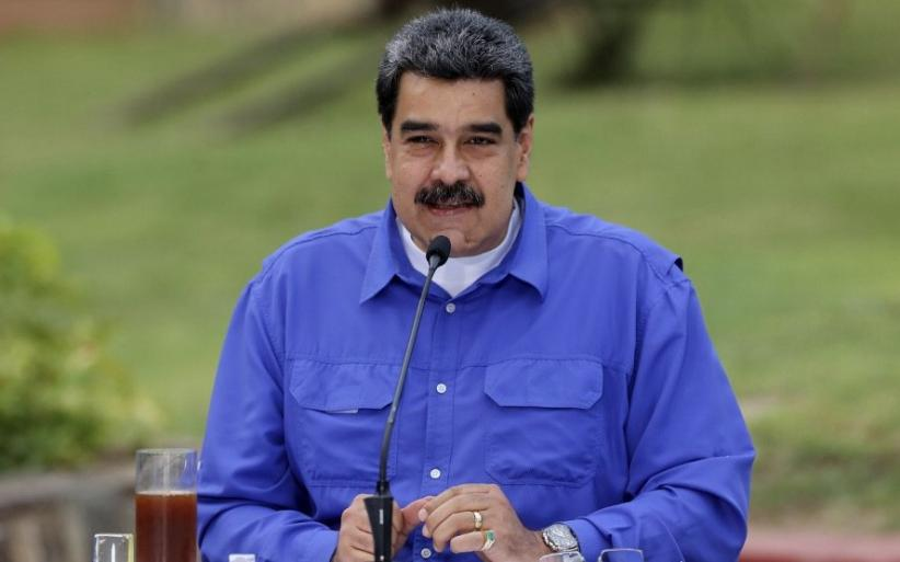 Presiden Venezuela Maduro Usir Dubes Uni Eropa, Beri Waktu 72 Jam untuk Angkat Kaki