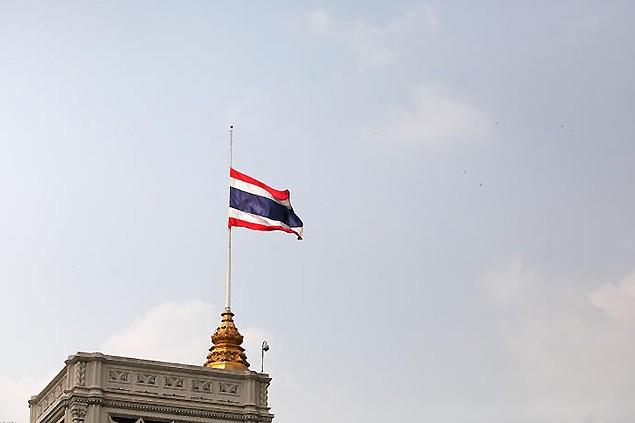 Dongkrak Ekonomi, Thailand Bangun Kota Bandara Senilai Rp133 Triliun