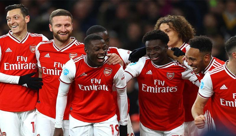 Prediksi Arsenal Vs Norwich City: The Gunners Bidik Tren Kemenangan