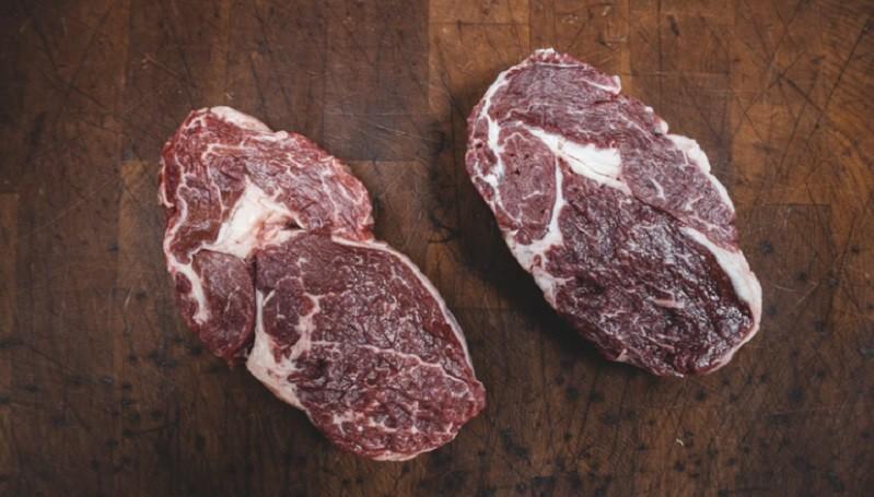 Teknologi Cetak 3D Digunakan untuk Bikin Steak Nabati