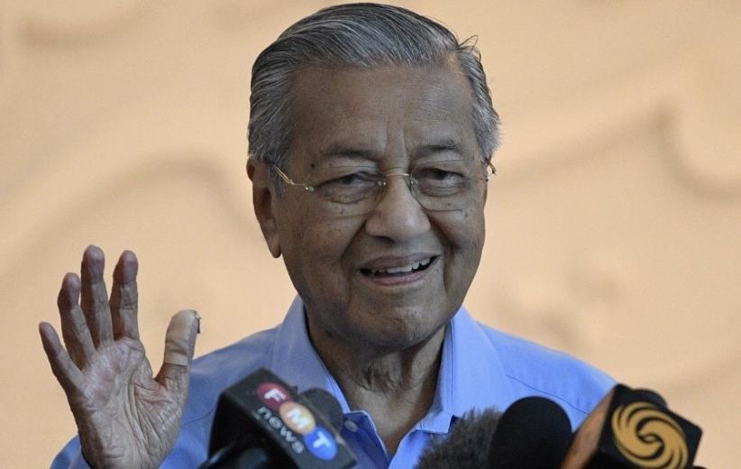 Mahathir Mohamad Tegaskan Anwar Ibrahim Tak Bisa Jadi Perdana Menteri Malaysia
