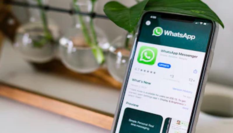 Cara Menggunakan 2 Akun WhatsApp Web di Satu PC