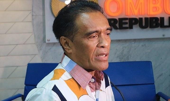 Laode Ida Ungkap 2 Alasan Jokowi Tegur Menteri, Salah Satunya karena Terlena Jabatan