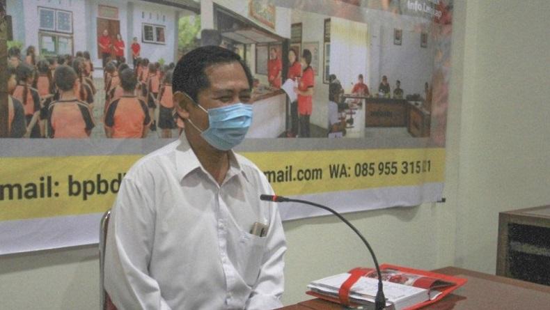 Banjar di Desa Kaliakah Jembrana Diisolasi setelah Penemuan 6 Kasus Transmisi Lokal
