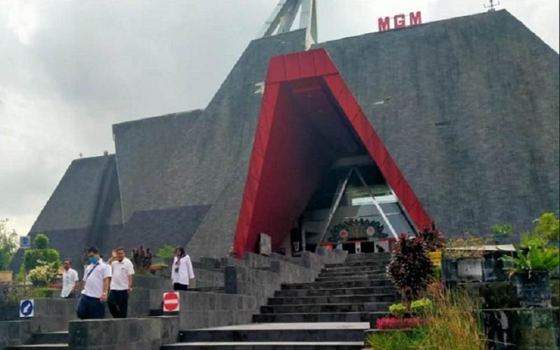 Museum Gunungapi Merapi Siap Layani Pengunjung dengan SOP Normal Baru