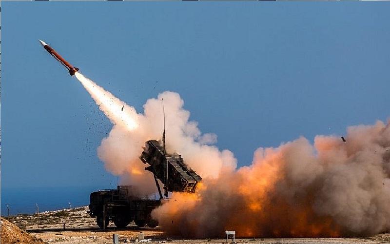 Angkatan Udara Saudi Cegat Serangan Rudal dan Bom Kiriman Pemberontak Houthi