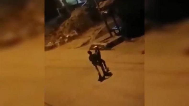 Viral Video Pria Aniaya Wanita Membabi Buta di Baubau, Polisi Cari Pelaku dan Perekam
