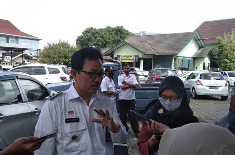 Sambut 2021, Pemkot Yogyakarta Siapkan Percepatan Pemulihan Sektor Terdampak Covid-19
