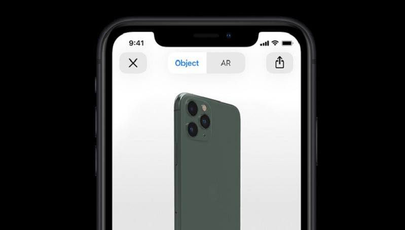 Apple Berencana Buang Notch di iPhone
