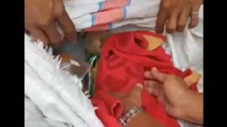 Miris, Mayat Bayi Baru Lahir Ditemukan dalam Truk Sampah di Medan Polonia