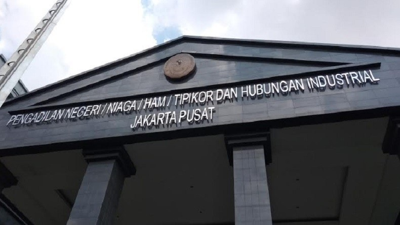 27 Pegawai PN Jakarta Pusat Positif Covid-19, Dari Hakim sampai Juru Sita