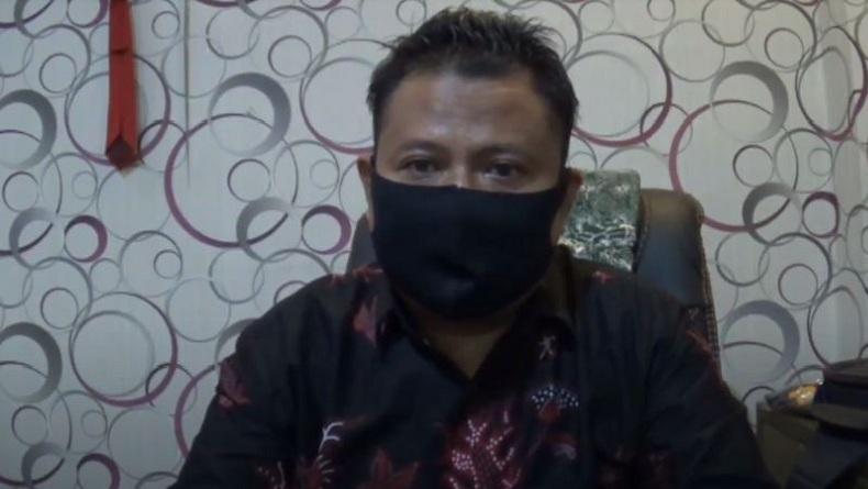 Polisi Kejar Pelaku Pembuang Mayat Bayi Laki-Laki dalam Tumpukan Sampah di Medan