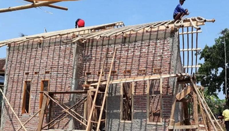 Kementerian PUPR Gelontorkan Rp243 Miliar Bedah 13.902 Unit Rumah di Jawa Barat