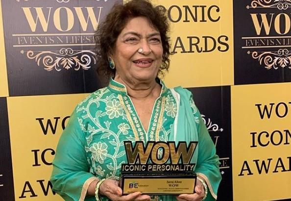 Saroj Khan, Koreografer Ikonik Bollywood Meninggal Dunia di Usia 71 Tahun