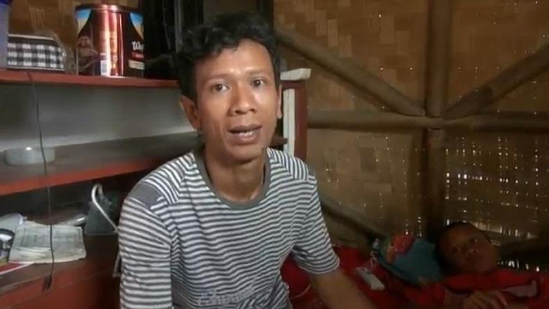 Bikin Merinding, Lintah Bersarang di Kelamin Bocah 10 Tahun di Tangerang Banten