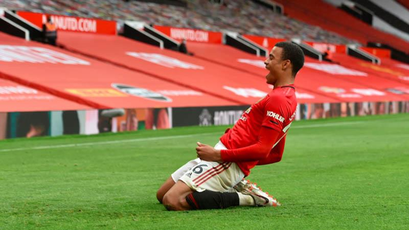 10 Pemain Tercepat di Premier League, 3 dari Manchester United