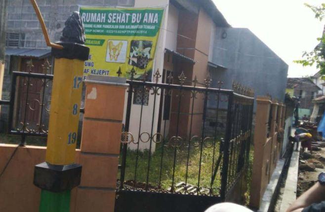 Densus 88 Amankan Perempuan Terduga Teroris di Semarang