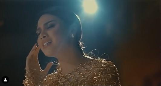 Aurel Hermansyah Sempat Tak Percaya Diri Nyanyi, Ashanty: Sampai Mules Dia
