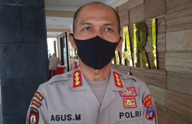 Polisi Pariwisata Jaga Protokol Kesehatan di Tempat Wisata Kalsel