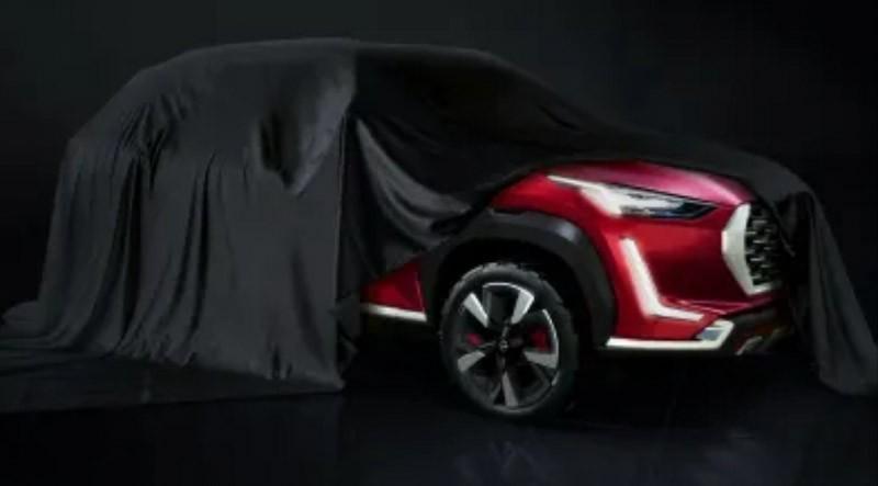 Nissan Siap Luncurkan Crossover Kompak Pesaing Toyota Raize dan Daihatsu Rocky