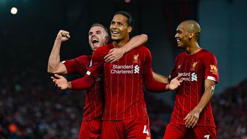 Prediksi Brighton Vs Liverpool: The Reds Jaga Asa Lewati Rekor 100 Poin