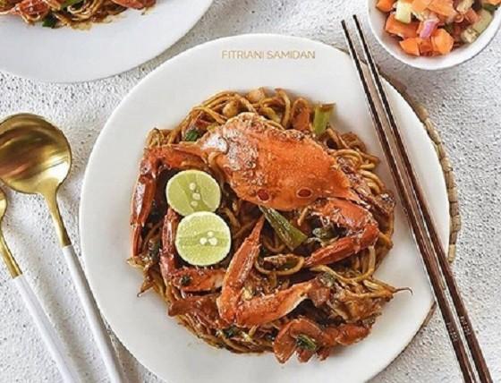 5 Makanan Tradisional Aceh yang Wajib Dicicipi Wisatawan