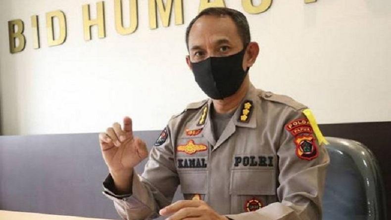 Kasus Video Mesum Mantan Anggota DPRD Mimika, Polda Papua Tetapkan Satu Tersangka