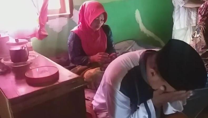 Pembunuhan Siswi TK di Pasuruan, Keluarga Berharap Pelaku Segera Ditangkap