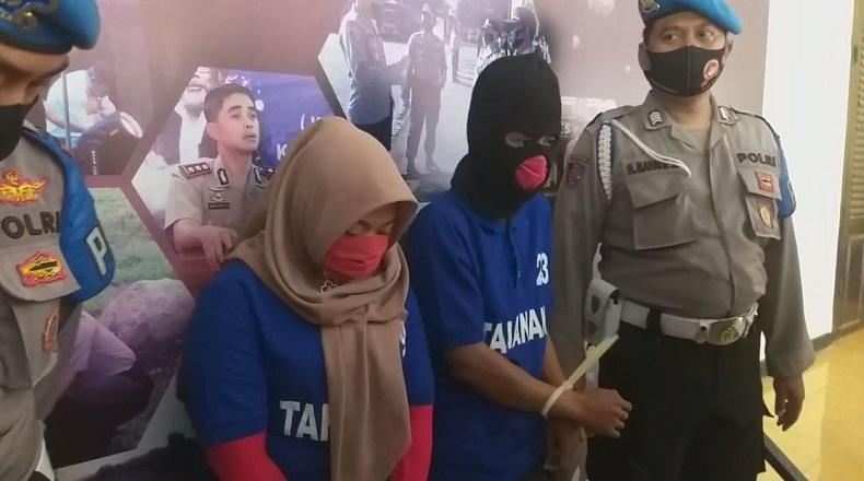 Sadis, Siswi TK di Pasuruan Ternyata Dibunuh Pengantin Baru Tetangga Korban