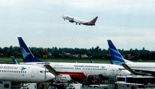 Garuda Prediksi Maskapai Penerbangan Pulih Paling Cepat 2022