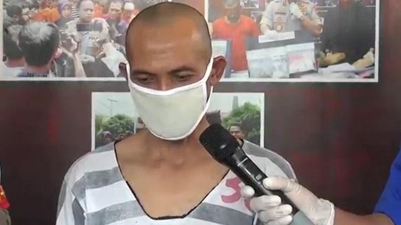 Bejat! Ayah di Malang Perkosa Anak Kandung yang Masih di Bawah Umur sejak 3 Tahun Lalu