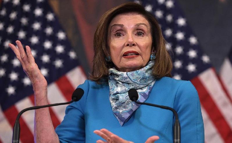 Pelosi: Langkah AS Keluar dari WHO Bikin Jutaan Warganya Terancam